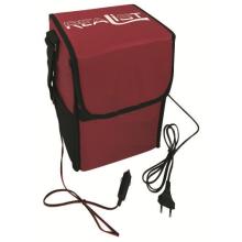 Нагревательная термосумка REALIST mini для 6 баллонов монтажной пены