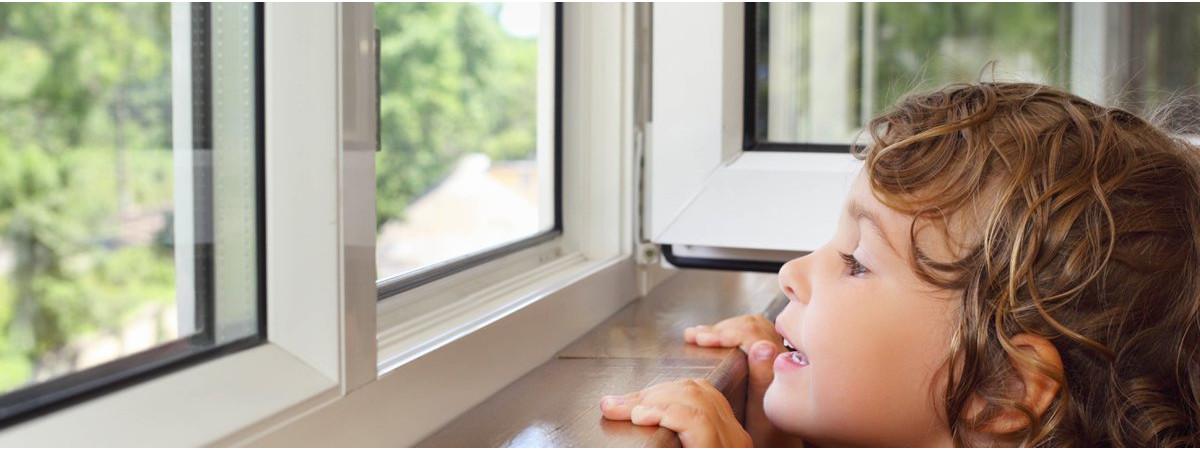 Изготовление пластиковых окон по Вашим размерам