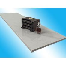 Подоконники ПВХ MOELLER  Каррара мрамор глянец 150 - 600 мм