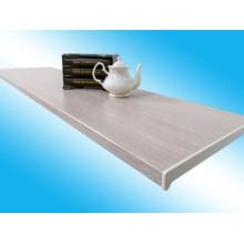 Подоконники ПВХ MOELLER  Горная лиственница матовый 150 - 600 мм