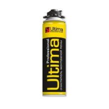 Очиститель монтажной пены Ultima