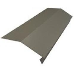 Козырек металлический ( по размеру клиента )