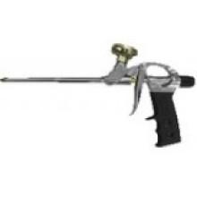 Инструкция по эксплуатации пистолетов для пены