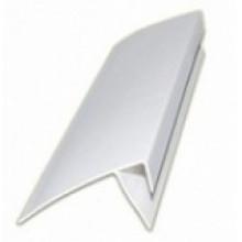 F-образный профиль ( 20 х 40 мм )